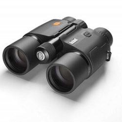 Bushnell 10x42 Fusion 1-mile Arc Laser Rangefinder Binocular