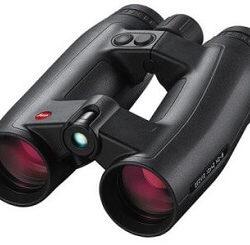Leica Geovid Rangefinder Binoculars