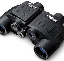 Steiner Military LRF 8×30 Binocular