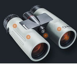 usa made binocular brand
